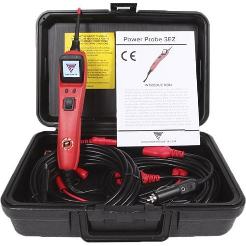 POWER PROBE 3EZ KIT PROMO